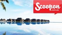 TAHITI Find Utopia in Tahiti at the 5* Sofitel Moorea Ia Ora Beach Resort! 5 Nights for 2, Incl. Breakfast, Champagne & More. Upgrade for 7 Nights