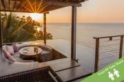 PHUKET w/ FLIGHTS Twice As Nice! Stay 5-Nights @ Cape Sienna Hotel, Kamala Beach & 5-Nights @ Andaman Embrace, Patong Beach! Welcome Drinks & More