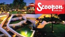 NUSA DUA 8-Night Grand Room w/ Garden View Stay @ Stunning Grand Hyatt Bali! Ft. Lavish Dining, Nightly Cocktails, Massages + 2 Kids Stay Free