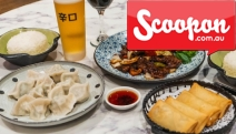 Raise Your Chopsticks for the Ultimate Chinese Dining Experience @ Lilong in the CBD! 2-Course Lunch or Dinner for 2. Mongolian Beef, Honey Chicken + More