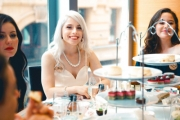 Enjoy a Day of True Elegance w/ The High Tea Party @ the Hilton Sydney! Incl. Open Sparkling Wine Bar, Pampering, Workshops + More. 15 - 17 Nov 2019