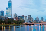 You Don't Have to Travel Far for a Well-Deserved Break! Relax in the Heart of the City w/ a City Breaks Deal! Choose from Perth, Melbourne & More