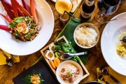 Hope You're Hungry! Grab $60 to Spend on Superb Thai Eats for Just $29 at OHBAR Thai Cuisine 1982! Masaman Beef Curry, Fish Cakes, Pad Thai & More