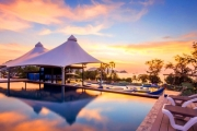 PHUKET 7-Night Deluxe Room Stay for 2-Ppl from $999 at Beyond Patong! Incl. Brekkie, Select Meals, Cocktails, Transfers & More. Patong Beach Location