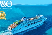 WHITSUNDAYS P&O Take it to the Seas w/ a 4-Night Magnificent Cruise through the Whitsundays! Incl. Main Meals, Pool & More. Departing from Brisbane