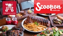 Attention Meat Lovers! Get Your Teeth into Tender, Succulent Ribs and Juicy Steaks @ Ribs & Rumps Manly! Only $45 for a $75 Credit or Upgrade