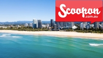 GOLD COAST Enjoy Stunning Broadbeach w/ 3 Nights at Neptune Resort! Self-Contained Apartment for 2 w/ Wine & Chocs on Arrival, Late Check-Out & More