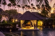 SEMINYAK Award-Winning 5-Night Indulgence @ Villa Air Bali Boutique Resort & Spa! Romantic Private Pool Villa w/ Daily Dining, Couples' Massage & More