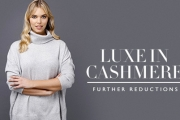 Indulge Yourself w/ Winter's Most Luxurious Fabric with the Most Essential Pure Cashmere Sale! Shop Dresses, Knits, Cardigans, Pants & More. Plus P&H