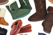 Keep Those Toes Toasty w/ 100% Australian Sheepskin Uggs for the Whole Family! Shop Ugg Boots, Slippers, Baby Booties & More. Great Range of Colours