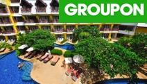 PHUKET W/ FLIGHTS 7N Bliss @ Woraburi Phuket Resort & Spa! Upgraded Superior Pool View Room w/ Int'l Flights, Set Dinner & More $699 PP, Twin Share