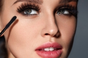 Don't Bat a Lash with a Full Set of Natural Eyelash Extensions from Ikonic Brows & Lashes! Upgrade for Mascara Eyelash Extensions. Two Locations