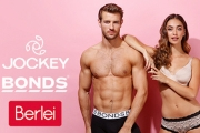 Forget About Boring Undies! Stock Up on Fave Brands Bonds, Jockey & Berlei @ Affordable Prices. Shop for Him & Her Incl. Briefs, Bras & More. Plus P&H
