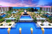 BALI Relish in 1 of the Best Resorts in the World w/ 7N at Multi Award-Winning Mulia Resort! Dining Inclusions, Massages & More. Fam Upgrades Available