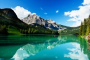 CANADA & ALASKA w/ FLIGHTS 13-Day Ultimate Tour of Canadian Rockies + All-Incl. Alaskan Cruise! Ft. Return Flights, Alaska Passage Cruise & More