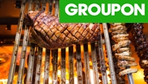 Calling All Meat Lovers! Drool Over an AYCE Brazilian BBQ Feast @ Gado Brazil Steakhouse! Ft. Different Cuts of Meat Incl. Beef, Poultry, Lamb & Pork