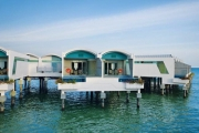 MALAYSIA w/ FLIGHTS 4-Night Premium Pool Villa Escape at 5-Star Lexis Hibiscus Port Dickson! Ft. Glass Panel Floor to View Marine Life. Flights & More