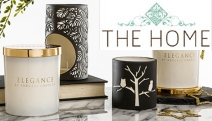 Fill Your Home with Beautiful Scents w/ the Candles, Lotions & Oil Burners Sale! Shop a Range of Gorgeous Scents, Make the Perfect Christmas Gift