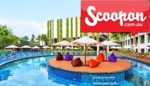 LEGIAN, BALI 7-Nights at The Stones Hotel! Enjoy Breakfasts, Massages, 3 Hours of Kids Club & More - Winner of a TripAdvisor Certificate of Excellence