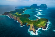 LORD HOWE ISLAND Luxury All-Inclusive Paradise on UNESCO World Heritage-listed Lord Howe Island at Award-winning Arajilla Retreat! Lots of Extras