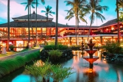 ALL-INCL. BALI 6N Getaway to Nusa Dua's 5* Meliá Bali Resort! Ft. All Meals, Free-Flowing Drinks, Complimentary Room Service, Free Kids' Club + More