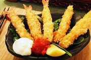 Karakusa Japanese Restaurant Offers Hungry Diners an All-You-Can-Eat Japanese Feast! Think Seafood Balls, Crumbed Prawns and Oysters & More