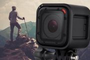 Scale New Heights w/ the GoPro HERO4 Session Camera for Just $279! All the Power of Your Fave GoPro in the Smallest & Lightest Camera Yet
