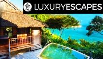 VIETNAM 5-Nights in a Hill Top Pool Villa at Six Senses Ninh Van Bay Ft. Brekkie, Cooking Classes, Picnics & More! + 2 Nights at Sofitel Saigon Plaza