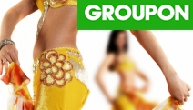 Sway Your Hips to the Pumping Beat w/ an 8-Week Belly Dancing Course @ Salsa Suave in Ultimo! Beginner Dancing Courses Only. Opt for 2-Ppl