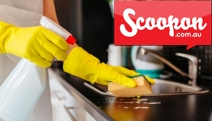 No Time for Chores? Let the Team from Get Jarvis Lend a Helping Hand w/ 1 or 2-Hrs of Housekeeping or Cleaning Services. Mopping, Dusting, Laundry & More