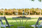 VIC HIGH COUNTRY Set Off on a Gourmet Getaway with a 2-Night Stay at Lindenwarrah at Milawa Vineyard Estate! Incl. Room Upgrade, Brekkie, Wine & More