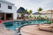 BALI 5N Private Pool Villa Stay at The Sakaye Luxury Villas & Spa! Just a Stone's Throw from Seminyak & Kuta! Daily 3-Course Dining, Cocktails & More