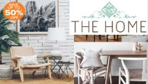 Style Your Dream Home! Save Up To 50% Off on these Designer Furniture & Home Accents - Coffee Tables, Dining Chairs, Stools, Decor & Much More!