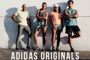 Hit the Ground Running w/ One of the Best Activewear Brands of All Time, Adidas! Sale Incl. Runners, Tops, Bra Tops, Bottoms & More. For Him & Her