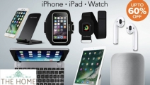 Get the Latest in Tech w/ Up to 60% Off Apple & Apple Compatible Accessories! Shop Belkin Sport-Fit Armband, Qi Wireless Fast Charger Stand & More