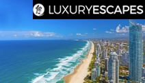 GOLD COAST Visit the Glamorous GC w/ an Iconic 5-Night Getaway for 2 at Award Winning 4.5* Q1 Resort & Spa! Incl. Wine, Spa Credits & More