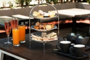 Celebrate Special Moments with a High Tea Plus Bubbles for Two at Cafe Clipper in Rockingham! Sweet & Savoury Treats, Choice of Rubra Tea & More