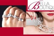 For Fabulous Affordable Jewels, Shop the EOFY Nothing Over $30 Clear-Out Sale at Bella Boutique! Embellished Earrings, Bracelets & More. Selected Styles