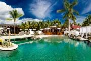 FIJI W/ FLIGHTS Spend an Unforgettable 5 Nights in an Oceanside Room at 5* Sofitel Fiji Resort & Spa! Ft. Buffet Breakfast, $100 Resort Credit & More
