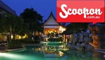 PHUKET 8-Night Flop & Drop Holiday at Centara Kata Resort Phuket! Just 600 Metres from Kata Beach. Deluxe Room w/ 1-Hr Free-Flow Drinks & More for 2
