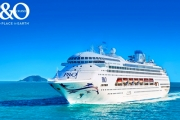 PACIFIC ISLANDS P&O Enjoy a 7N P&O Sea Break Cruise to the Pacific Islands! Only $1,458 for 2 Incl. Daily Meals & Activities. Departs from Brisbane
