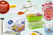 Be a Whizz in the Kitchen w/ the Kitchen Clear Out Sale! Shop Cookware & Accessories Incl. Serving Boards, Baking Pans, Food Storage & More