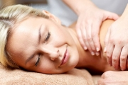 Soothe Tense, Tired Muscles w/ a Hot Oil Massage Package at Koon Thai Massage in Glebe! Incl. Hot Oil Massage, Hot Stone Treatment & Foot Scrub