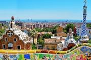 SPAIN Barcelona, Paella, Flamenco Show, Madrid, Gaudí's Sagrada Familia, Albufera Lake Cruise & More on this 13-Day Tour. Brekkie, 5* Hotels & More