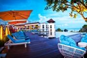 BALI Heavenly 8 Nights @ 5* Pullman Bali Legian Beach! Indulge in Daily Brekkie, Dining, Massages & More! Kids Under 11 Stay Free w/ Kids Club Access