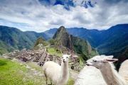 PERU Tick Machu Picchu Off Your List with an Incredible 9-Day Tour of Peru! Discover Cusco, the Local Customs of Taquile Island & More w/ Accom & More