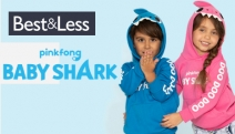 Baby Shark, Doo Doo Doo Doo Doo Doo! Shop the Cute & Comfy Baby Shark Collection from Best & Less! From Only $10, Shop Hoodies, Gowns, PJ Sets & More