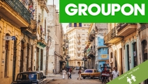 CUBA Explore Colourful Cuba w/ a 10-Day Guided Tour! See Havana, Cienfuegos, Trinidad & Vinales! Incl. Accom, Local English-Speaking Guide & More