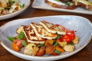 Delight Your Tastebuds w/ Authentic Mediterranean Cuisine w/ Up to $100 Credit to Spend at The Wolf Wine Bar! Halloumi, Braised Lamb Shoulder & More