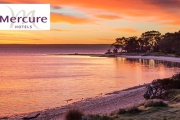 KANGAROO ISLAND Get Back to Nature & Stay in a Deluxe Studio w/ Water Views, Breakfast, Wine Tasting & Late Checkout @ Mercure Hotel